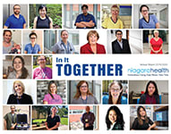 Annual Report 2019/2020 - In It Together