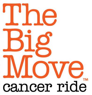 The Big Move Cancer Ride - OneFoundation for NIagara Health System