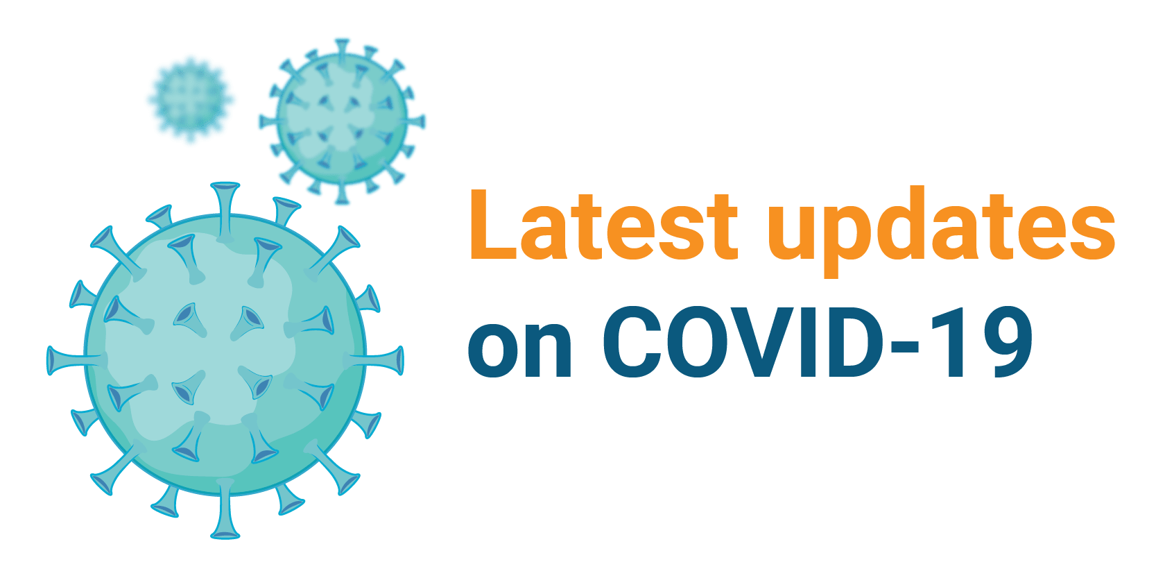 Back to latest updates on COVID-19