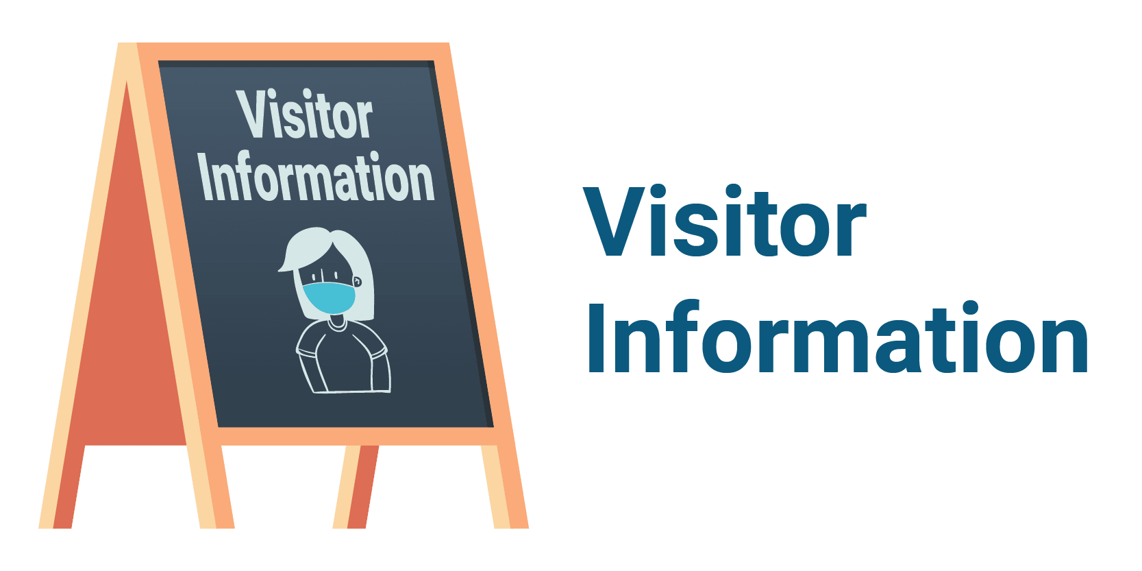 Visitor Information at Niagara Health