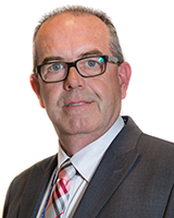 Derek McNally - Executive Vice President, Clinical Services & Chief Nursing Executive - NH