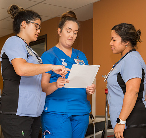Nursing at Niagara Health