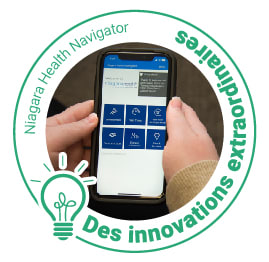 Des innovations extraordinaires