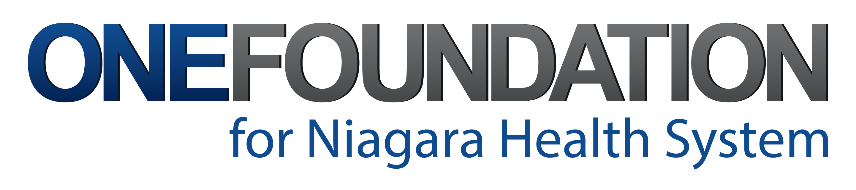 OneFoundation for Niagara Health System