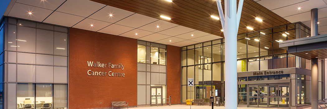 Walker Family Cancer Centre
