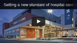 Setting a new standard of hospital care in Niagara
