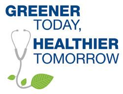 greener today, healthier tomorrow