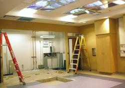 Radiation Therapy Suite